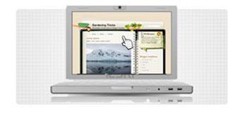 Blog WordPress Profissional